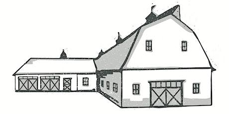 Mint Barrel Barn - Open House tickets