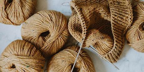 Footscray Knitting Group tickets