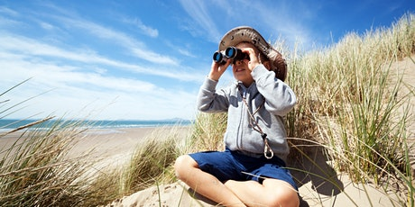 Whale Fest - Junior Whale Spotter Training tickets
