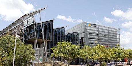 Experience USC Day Sunshine Coast tickets