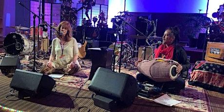 Sacred Sundays: Nada Brahma Kirtan tickets