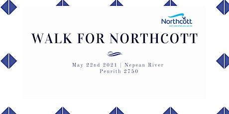 Walk for Northcott tickets