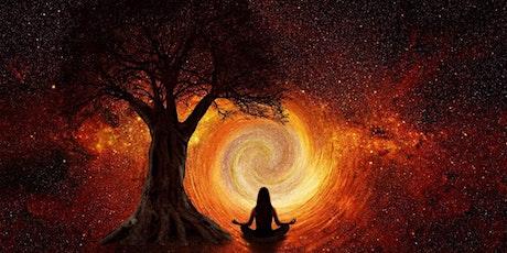 Ancient trance Meditation-Single session tickets