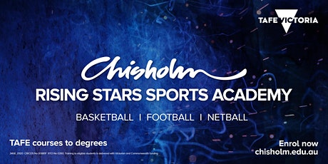 Rising Stars - Chisholm Sports Academy virtual information session tickets