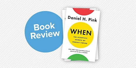 Book Review & Discussion : When tickets