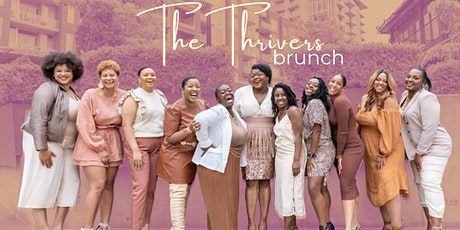 The Thrivers Brunch tickets