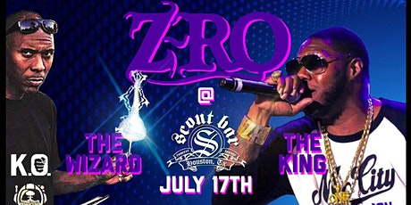 Z-RO tickets
