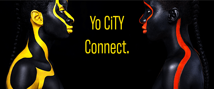 Yo CiTY Connect x Testing Grounds image