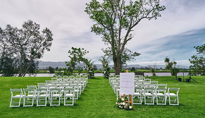 Wedding Industry Catch Up- Terara Riverside Gardens image
