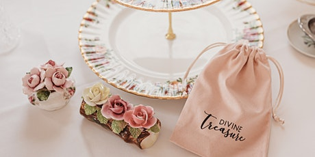 Divine Treasure Luxe Range Launch and 2nd Birthday tickets