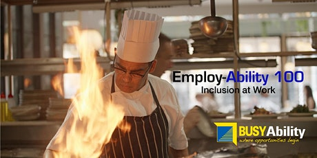 Employ Ability Launch Breakfast - Tweed Heads tickets