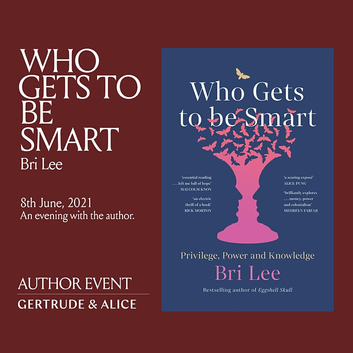 AN EVENING WITH BRI LEE image