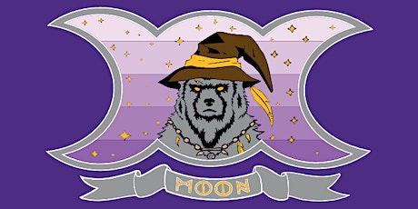 Soirée BDA - Moon billets