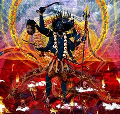Cacao with Kali Maa-4 Hour Shadow Ceremony tickets