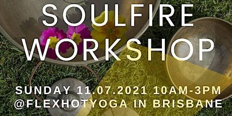 SoulFire Workshop tickets