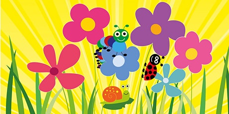 Rock n Rhyme storytime @ St Ives Library tickets