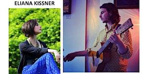 Eliana Kissner and Benji Marx Perform Modern Piyutim