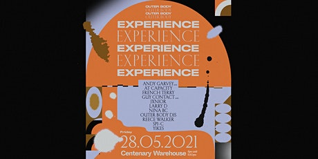 Outer Body Experience tickets