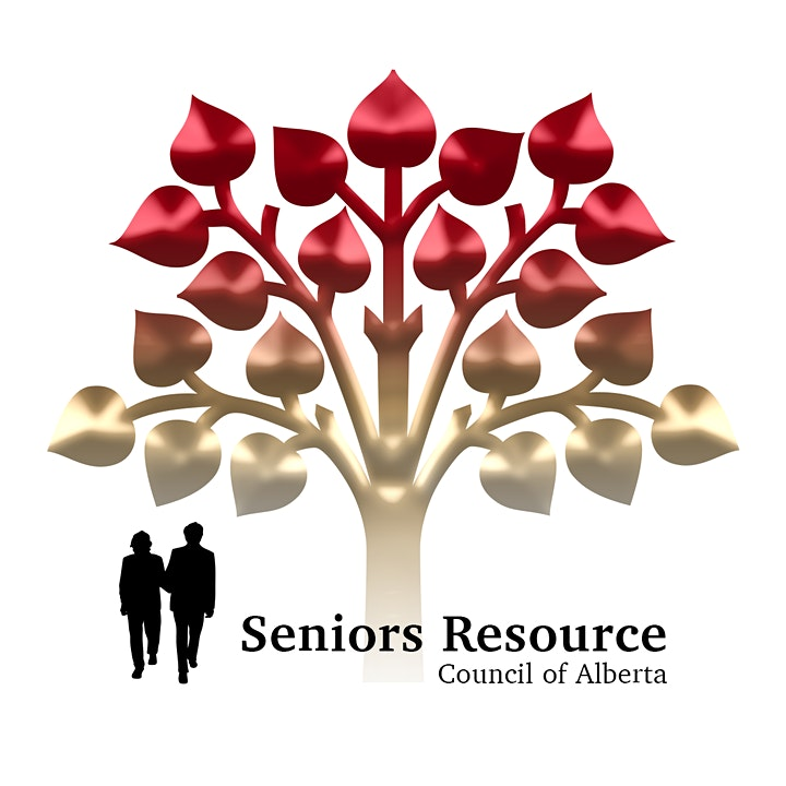 Seniors Resource Council of Alberta - General Meeting with Guests image