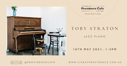 Live Jazz Piano Session tickets