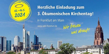 Ökum. Kirchentag/ Musical am  Freitag, 14. Mai, Hl. Ewalde Wuppertal Tickets