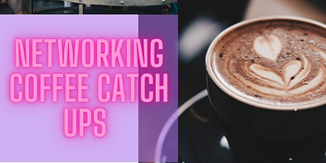 Free Childcare Coffee Catch Up Networking Event August tickets