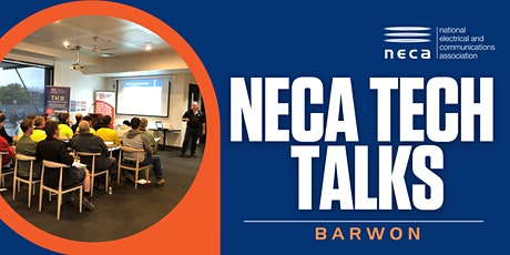 NECA Vic: Industry Nights - Barwon tickets