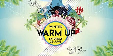 Winter Warm Up tickets