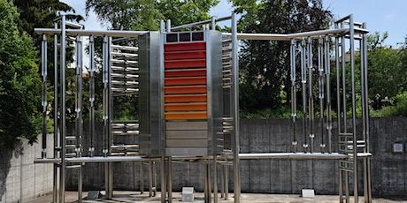 Fête de la musique II - Escapade du solstice d'été : le Carillon du MIH billets