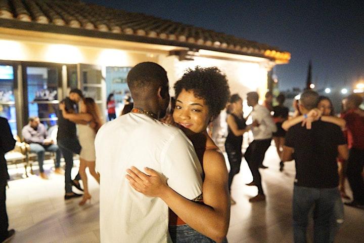 Bachata & Kizomba on the Rooftop! Saturday Party at Ivy Bar, Houston 09/25 image