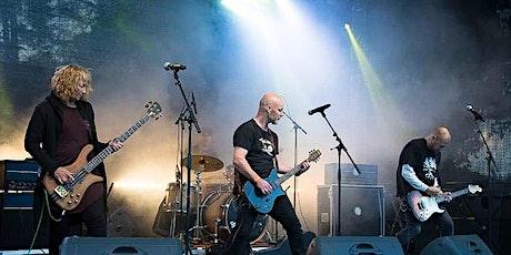 Rock Høyenhall 2021 tickets