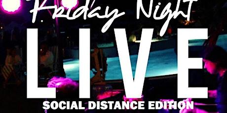 FRIDAY NIGHT LIVE W DJ HOTROD  CRUISE NEW YORK CITY tickets