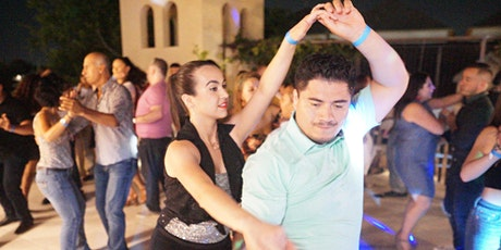 Bachata on the Rooftop! Fridays at Ivy Bar, Houston 08/06 tickets
