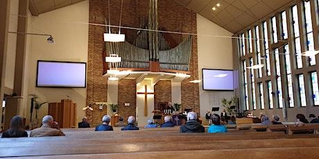 Kerkdienst Hemelvaart 13 mei 2021 tickets
