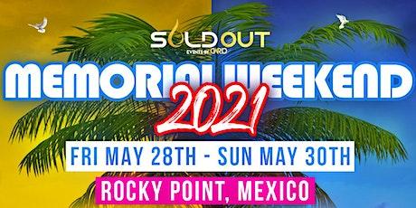 Rocky Point Memorial Weekend 2021 tickets