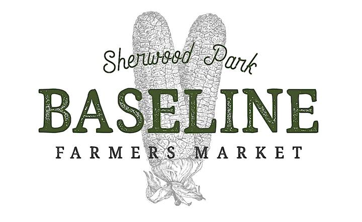 Baseline Farmers Market Sherwood Park 2021 image