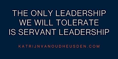 Self-Awareness for (aspiring) Servant Leaders tickets