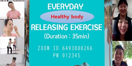 Online Releasing Exercise Session tickets