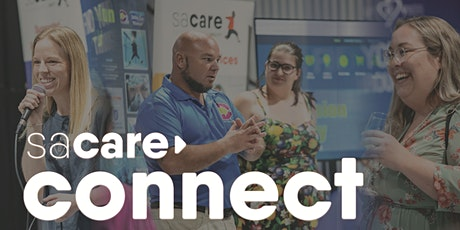 SACARE Connect II tickets