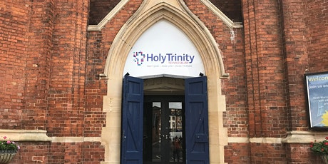 Sunday 16th May 10am Morning Worship with Communion tickets