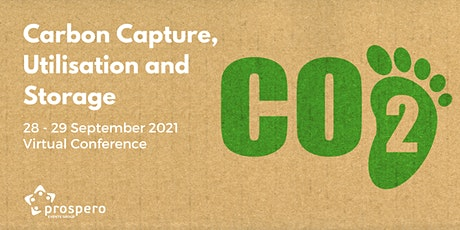 Carbon Capture, Utilisation and Storage tickets