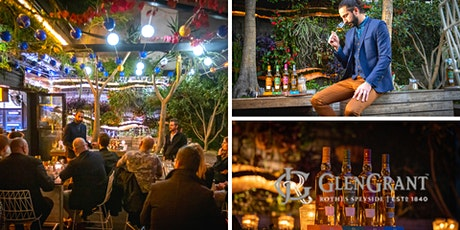 Join us for a dram on World Whisky Day - Whisky Tasting w/ Luca Baioni tickets
