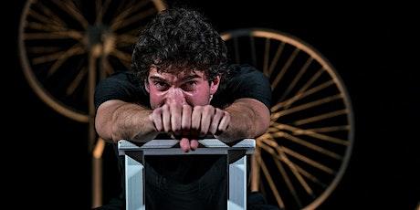 Gimondi, una vita a pedali biglietti