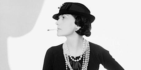 Kunstmuseum Den Haag presenteert: Webinar Coco Chanel tickets