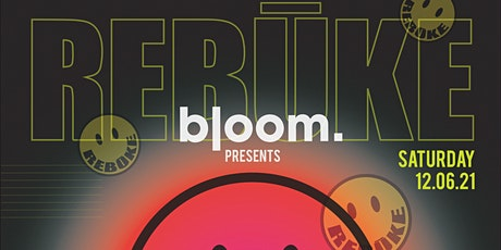 Bloom Presents Rebūke — Geelong tickets