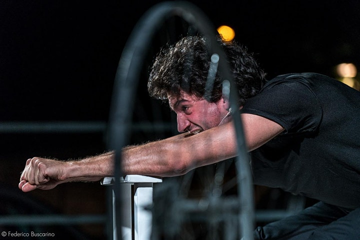 Immagine Gimondi, una vita a pedali
