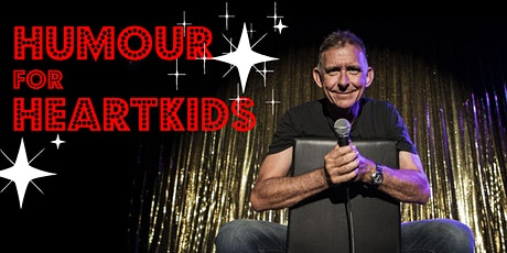 Humour For Heartkids tickets