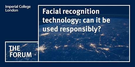 Facial recognition technology: can it be used responsibly? Tickets