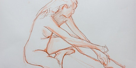 Life Drawing tickets