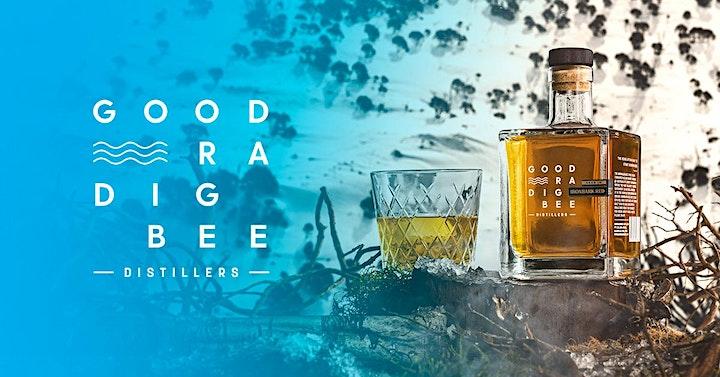 A Journey of Good Spirit Goodradigbee Distillery The Martini Whisperer image